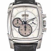 Parmigiani Fleurier Kalpagraphe Palladium Chrono Men's Watch –...