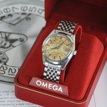 Omega Seamaster Calendar cal .562 Automatic