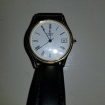 Concord Mariner Gelbgold 33mm