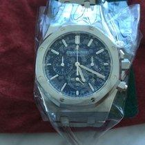 Audemars Piguet Royal Oak Chronograph - 26320 - MINT - NEVER...