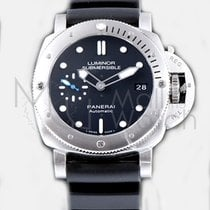 Panerai Luminor 1950 Submersible 3 Days 42mm – Pam00682