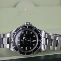 Rolex Submariner 5513 (No Date) 2 Lignes