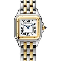 Cartier Panthère Cartier Panthere Ladies Two Tone Ladies Watch W2PN0006 2018 nov