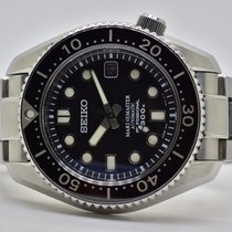 Seiko Marinemaster SBDX001 Prospex 8L35-0010 - LC100