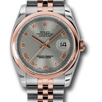 Rolex 116201 Gold/Steel Datejust 36mm new United States of America, New York, NY