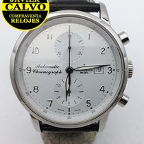 Zeno-Watch Basel Chronograph 42mm Automatic pre-owned