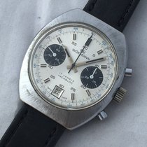 Wakmann Vintage Wakmann Chronograph Manual Wind Movement Val...