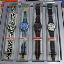 """Swatch Swiss """"700th Anniversary"""" Special Numbered Limited ..."""