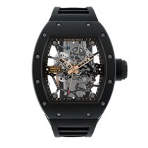 Richard Mille RM 035 39.7mm Áttetsző