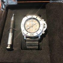 Panerai Acier 47mm Remontage automatique PAM 00187 occasion Belgique, sint-pieters-leeuw
