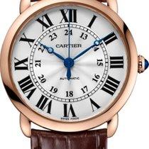 Cartier Ronde Louis Cartier WGRN0006 new