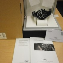 IWC Aquatimer Chronograph 44mm Preto