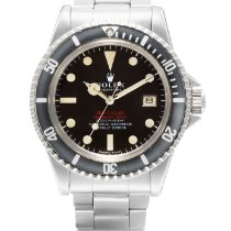 Rolex 1665 Staal Sea-Dweller (Submodel) 39mm