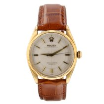 Rolex Oyster Perpetual 34 6567 1958 pre-owned