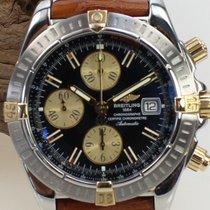 Breitling Chronomat Evolution Gold/Stahl 44mm Deutschland, Heinsberg