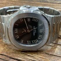 Patek Philippe Nautilus 3710/1A-001 2005 usados
