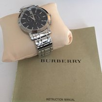 Burberry 4cmmm Quartz BU10103 new