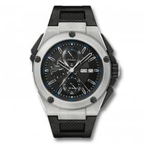 IWC Ingenieur Double Chronograph Titanium Titanium 45mm Black United States of America, Florida, Miami