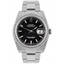 Rolex Datejust new 2018 Automatic Watch with original box and original papers 116234