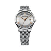 Maurice Lacroix 38mm Automatic MP6407-SS002-110-1   UPC new