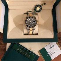 Rolex Submariner Date 116613LN 2016 подержанные