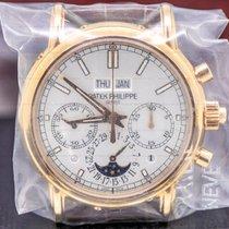 Patek Philippe Perpetual Calendar Chronograph 5204R-001