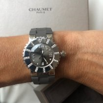 Chaumet Class One 622B 2009 pre-owned