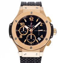 Hublot Big Bang 41 mm Rose gold 41mm Black United States of America, Georgia, Atlanta