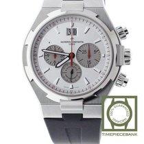 Vacheron Constantin Overseas Chronograph nov 2019 Automatika Kronograf Sat s originalnom kutijom i originalnom dokumentacijom 49150/000A-9017