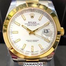 Rolex Datejust 126303 2018 nov