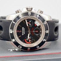 Tudor Grantour Chrono 20350N 2009 pre-owned