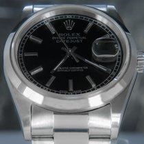 Rolex Datejust 16200 2002 подержанные