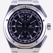 IWC Ingenieur AMG IW372501 2007 pre-owned