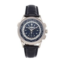 Patek Philippe World Time Chronograph 5930G-001 usados
