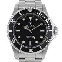 Rolex Submariner (No Date) 14060M 14060M 2003 occasion