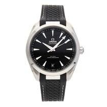 Omega 220.12.41.21.01.001 Acier Seamaster Aqua Terra 41mm occasion