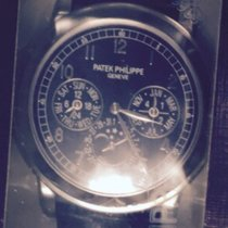 Patek Philippe Minute Repeater Perpetual Calendar Platinum