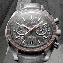 Omega Speedmaster Professional Moonwatch Seramik 44.25mm Gri Türkiye, İstanbul