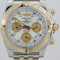 Breitling Chronomat 41 MM 18K Rose Gold Automatic