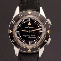 Jaeger-LeCoultre Tribute To Deep Sea Alarm Limited edition