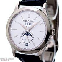 Patek Philippe Annual Calendar Moon-Phase TIFFANY Ref-5396G-01...