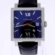 Louis Erard La Karree Automatic NEW