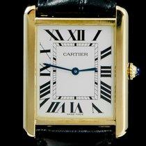Cartier Tank Solo Grand