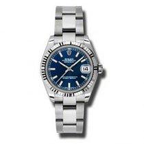 Rolex Lady-Datejust 178274 BLSO új