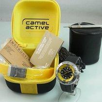 Camel Active Andere Ca9026epb Limitiert Herrenuhr A663.9025pep...