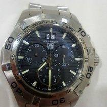 TAG Heuer aqua racer chronograph 300m 44mm