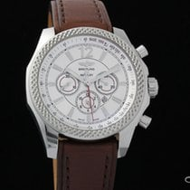 Breitling Bentley Barnato new 2016 Automatic Chronograph Watch with original box and original papers A4139021 /G754/83X