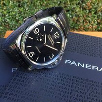 Panerai 45mm Automatic 2018 new Luminor Due Black