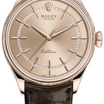 Rolex Cellini Time new