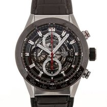 TAG Heuer Carrera Calibre HEUER 01 CAR201U.FC6405 new